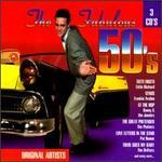 Fabulous 50's [1997 Madacy Box]