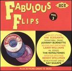 Fabulous Flips, Vol. 3