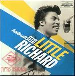 Fabulous Little Richard/It's Real [Bonus Tracks]