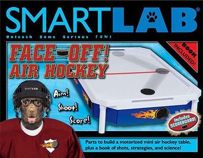 Face-Off Air Hockey - Grossblatt, Ben, and Beck, Paul