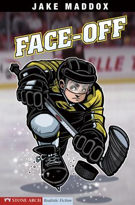 Face-Off - Maddox, Jake