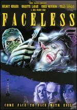 Faceless [Special Edition] - Jesùs Franco