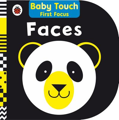 Faces: Baby Touch First Focus -