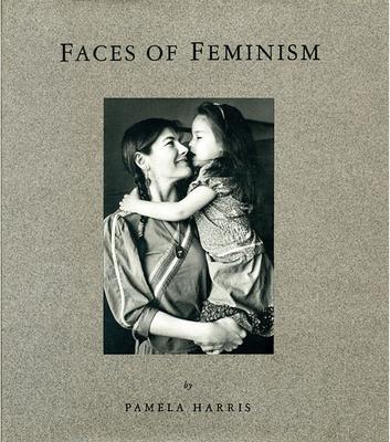 Faces of Feminism Photo Documentation - Harris, Pamela, and Harris, Pam
