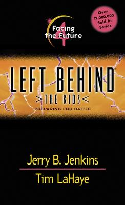 Facing the Future - Jenkins, Jerry B, and LaHaye, Tim