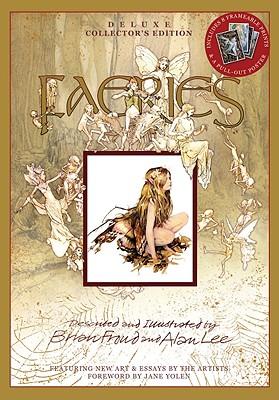 Faeries - Yolen, Jane (Foreword by)