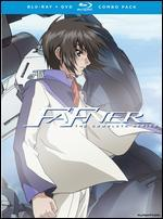 Fafner: The Complete Series [7 Discs] [Blu-ray/DVD]
