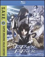 Fafner: The Complete Series and Movie - S.A.V.E. [Blu-ray] [4 Discs]