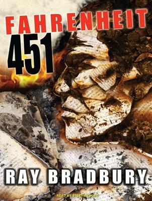 Fahrenheit 451 - Bradbury, Ray D, and Hoye, Stephen (Narrator)