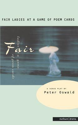 Fair Ladies at a Game of Poem Car - Oswald, Peter
