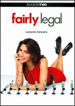 Fairly Legal: Season 02