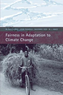 Fairness in Adaptation to Climate Change - Adger, W Neil (Editor)