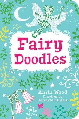 Fairy Doodles - Wood, Anita
