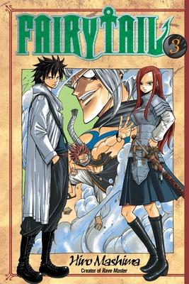 Fairy Tail V03 - Mashima, Hiro