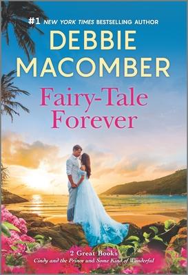 Fairy-Tale Forever - Macomber, Debbie