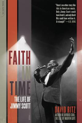 Faith in Time: The Life of Jimmy Scott - Ritz, David