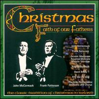 Faith of Our Fathers Christmas - Various Artists