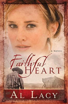 Faithful Heart - Lacy, Al