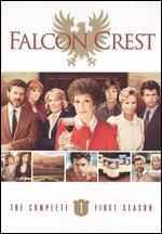 Falcon Crest: Season 01