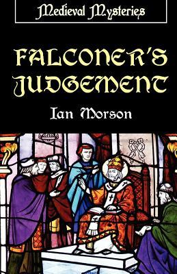 Falconer's Judgement - Morson, Ian