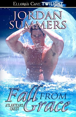 Fall from Grace - Atlantean's Quest - Summers, Jordan, and Hayes, Madison, and Hurn, Mlyn