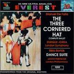 Falla: Three Cornered Hat; Bartok: Dance Suite