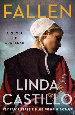Fallen: A Novel of Suspense - Castillo, Linda