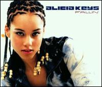 Fallin' [Germany CD] - Alicia Keys