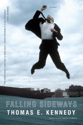 Falling Sideways - Kennedy, Thomas E