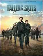 Falling Skies: The Complete Second Season [3 Discs]