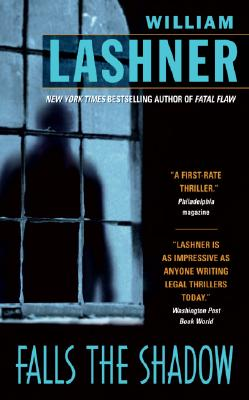 Falls the Shadow - Lashner, William