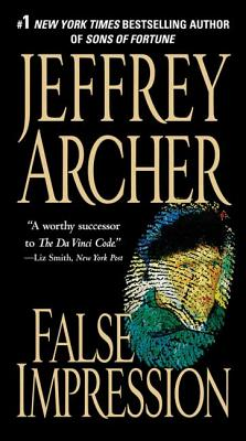 False Impression - Archer, Jeffrey