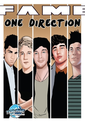 Fame: One Direction - Troy, Michael, and Rubio, Gustavo, and Davis, Darren G (Editor)