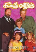 Family Affair: Season Three [5 Discs]