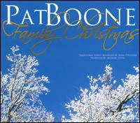 Family Christmas - Pat Boone
