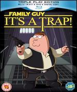 Family Guy: It's a Trap!