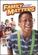 Family Matters: Season 01