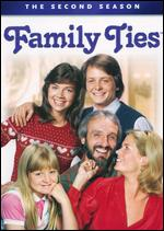 Family Ties: Season 02 -