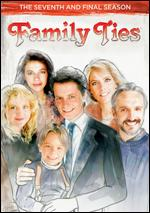 Family Ties: Season 07 -
