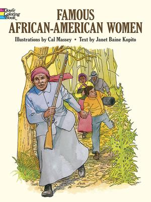 Famous African-American Women - Massey, Cal