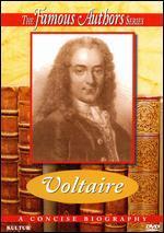 Famous Authors: Voltaire