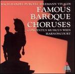 Famous Baroque Choruses