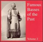 Famous Basses of the Past, Vol. 2