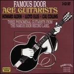 Famous Door: Ace Guitarists