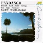 Fandango & Other Works