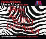 Fania All-Stars: Live in Africa