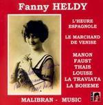 Fanny Heldy