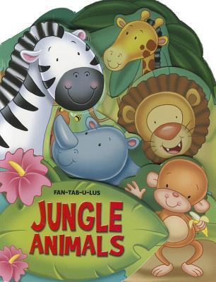 Fantabulus-Jungle (Fan-Tab-U-Lus Books) - Traditional