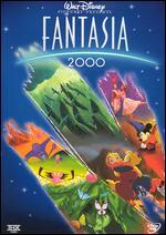 Fantasia 2000 - Eric Goldberg; Francis Glebas; Gaëtan Brizzi; Hendel Butoy; James Algar; Paul Brizzi; Pixote Hunt