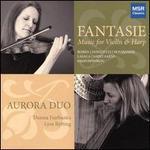Fantasie: Music for Violin & Harp